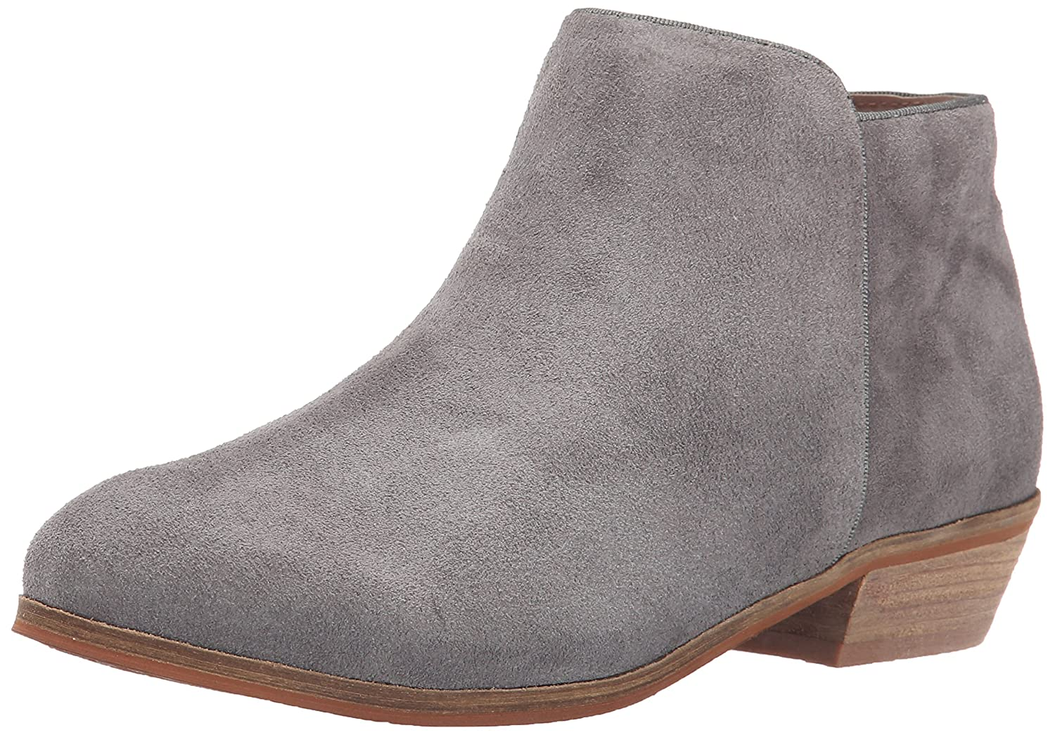 SoftWalk Women's Rocklin Chelsea Boot B00S05JJ4A 5.5 B(M) US|Graphite