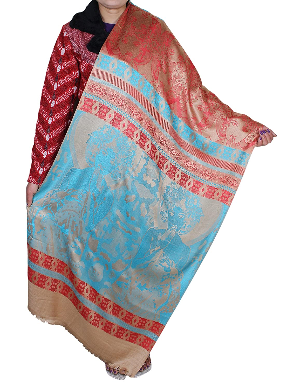 Women Print Girls Fashion - Scarf Wrap Viscose Shawl Spring Wrap