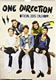 Official One Direction 2015 Calendar (Calendars 2015)