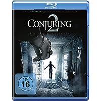 Conjuring 2 [Blu-ray]