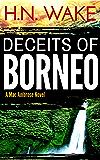 Deceits of Borneo (Mac Ambrose Book 2)