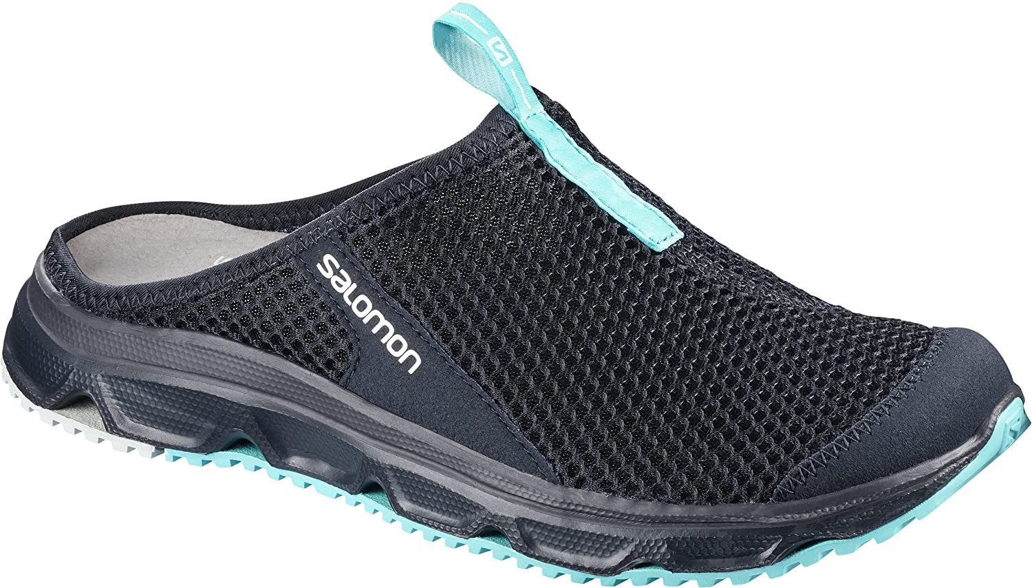 Salomon Damen RX Slide 3, Synthetik/Textil