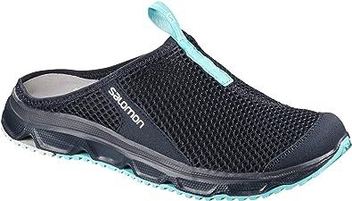0eb64c6b96c3 Salomon Women s Rx Slide 3.0 W Slippers  Amazon.co.uk  Shoes   Bags