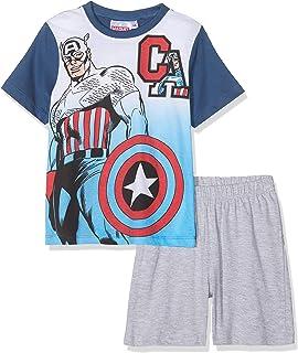 Marvel Marvel Spiderman, Conjuntos de pijama Niños, Multicolor ...