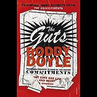 The Guts (English Edition)