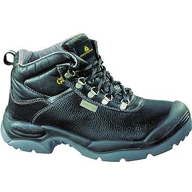 Amazon.com: DeltaPlus Zapatos de Sault de alta seguridad en ...