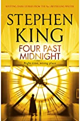 Four Past Midnight Kindle Edition