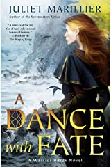 A Dance with Fate (Warrior Bards Book 2) Kindle Edition
