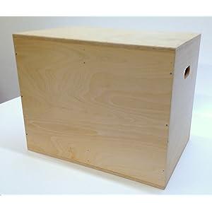 Best Plyometric Platform Box