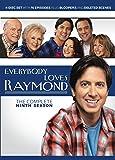 Everybody Loves Raymond: Season 9