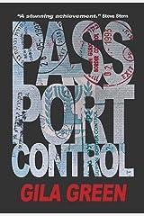 Passport Control Kindle Edition