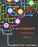 Bundle: Connect College Reading, 2nd + MindTap English, 1 term (6 months) Access Code