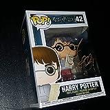 Daniel Radcliffe - Autographed Signed HARRY