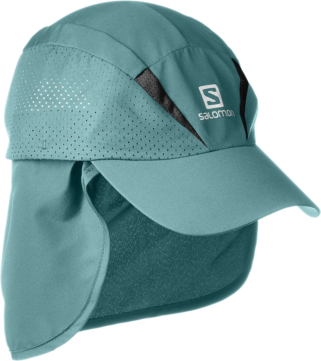 SALOMON XA+ North Atlantic - Gorra Hombre: Amazon.es: Ropa y ...