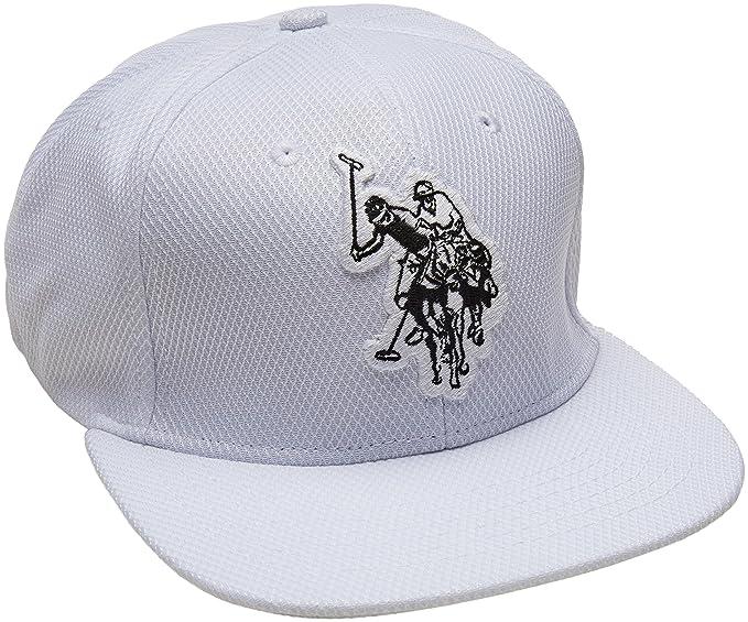 US POLO ASSN MU0570-216 Gorra de Béisbol para Hombre b899c59f523