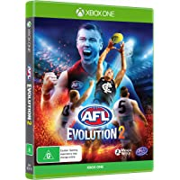 AFL EVOLUTION 2 - Xbox One