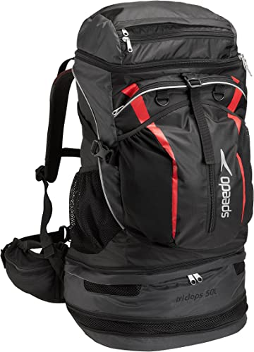 Speedo Tri Clops Backpack (50L)