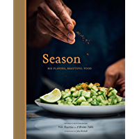 Season: Big Flavors, Beautiful Food (English Edition)