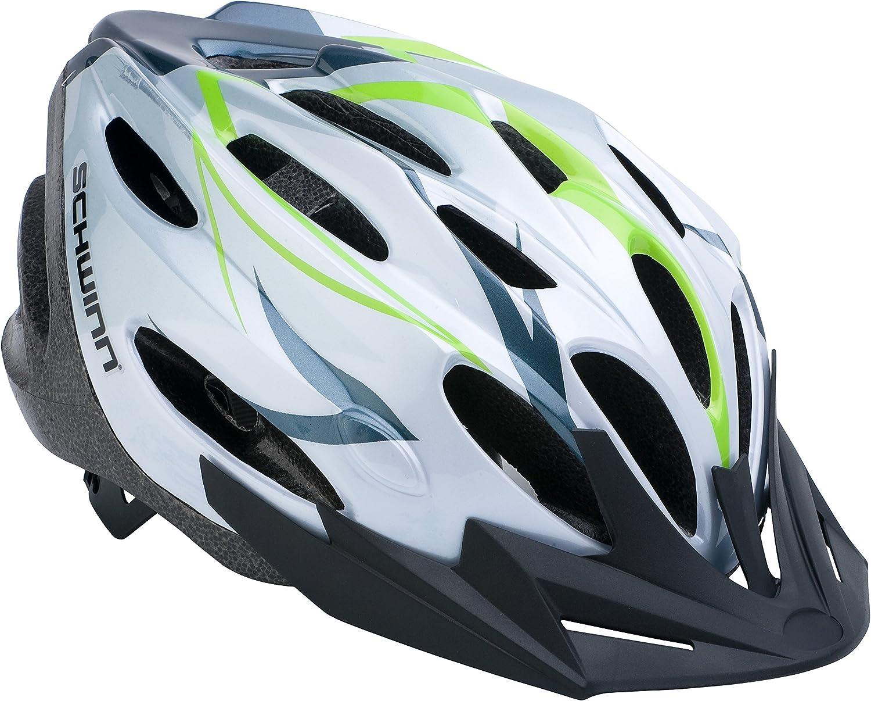 Schwinn Traveler Adult Bicycle Helmet