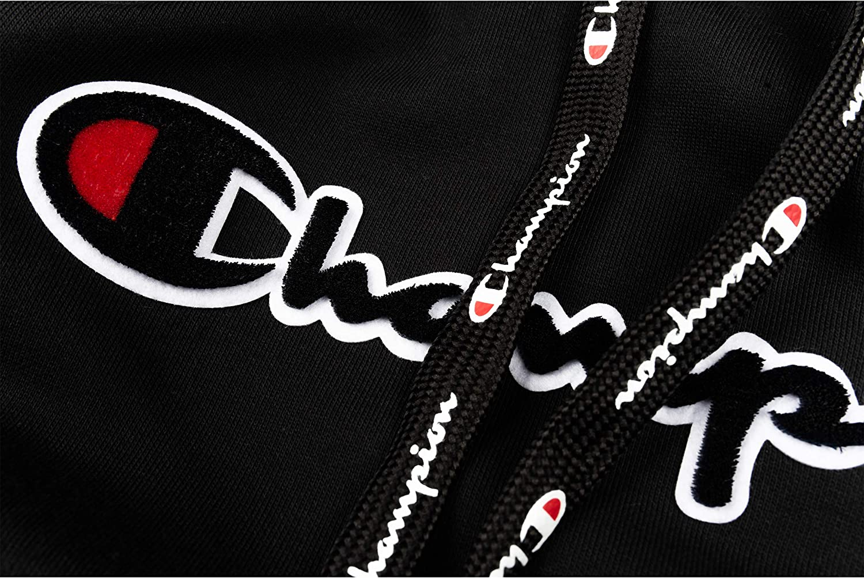 Champion - Sweat Femme 111965 Ps119 SLP Black (Blk)