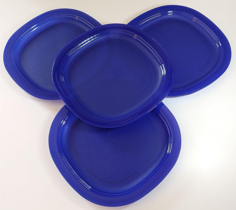 Amazon.com: Tupperware Microondas Luncheon platos en Tokyo ...