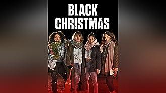 Black Christmas (4K UHD)