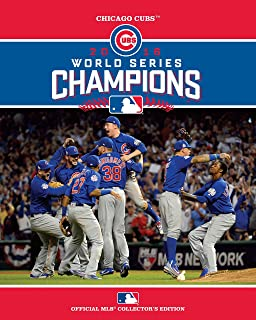 chicago cubs a win for the ages the definitive photographic keepsake