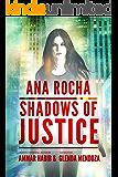 Ana Rocha: Shadows of Justice