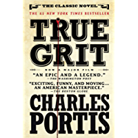 True Grit: A Novel (English Edition)