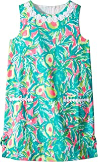 45098c19532d Lilly Pulitzer Kids Womens Lilly Classic Shift Dress (Toddler Little  Kids Big Kids