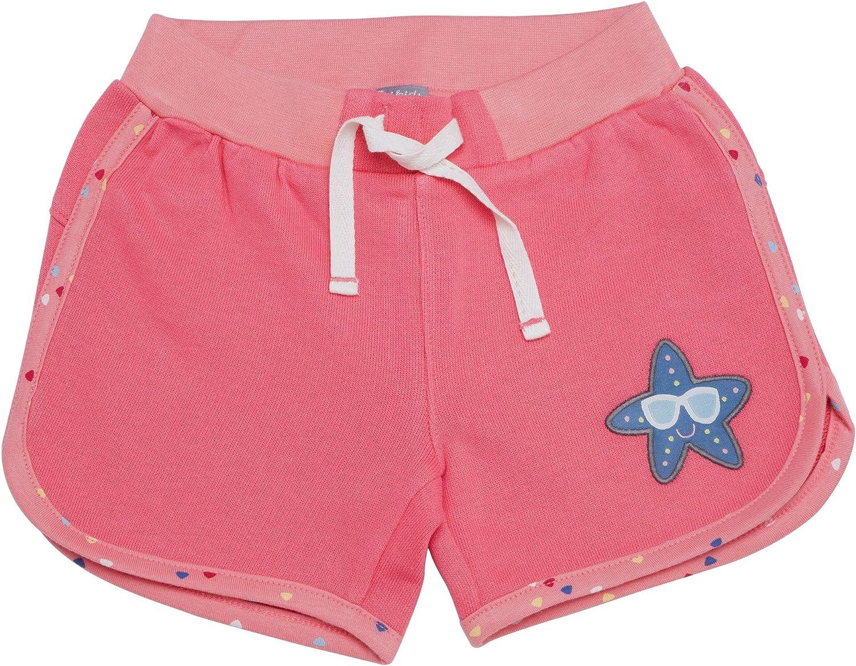 Sigikid Baby-M/ädchen Shorts Hose