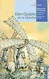 Don Quijote de la Mancha (Calcetín)