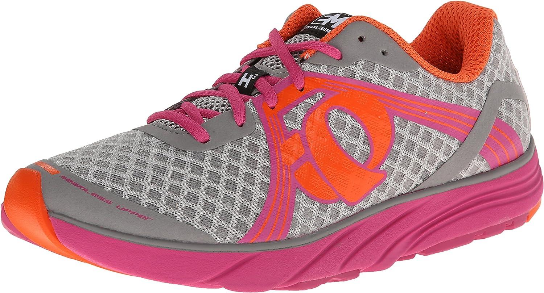Pearl Izumi EM Road H3 Mujer Zapatilla de Running: Amazon.es: Zapatos y complementos
