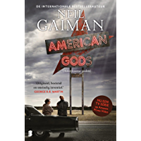American Gods: Amerikaanse goden
