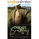 Dodge Bradley: BWWM, Cowboy, Billionaire Romance (Tycoons From Money Book 7)