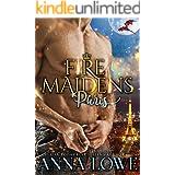 Fire Maidens: Paris (Billionaires & Bodyguards Book 1)