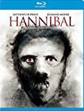 Hannibal (Bilingual) [Blu-ray]