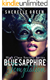 Blue Sapphire Temptation (High Class Society Book 1)