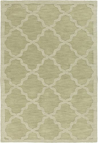 Artistic Weavers Central Park Abbey Rug, 6 Round