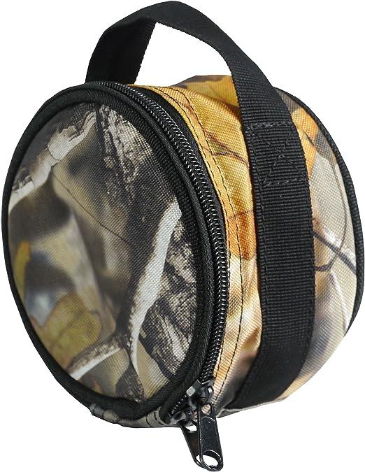 Bolsa con peso muerto de un compartimiento bolsa de equipaje de pesca de carpa
