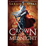 Crown of Midnight (Throne of Glass, 2)