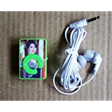 Ubon MP3 Player With Sleek Finish Portable Clear Sound