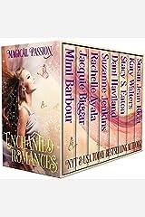 Enchanted Romances - Magical Passion Kindle Edition