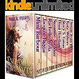 Enchanted Romances - Magical Passion (English Edition)