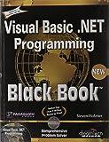 Visual Basic .NET Programming Black Book