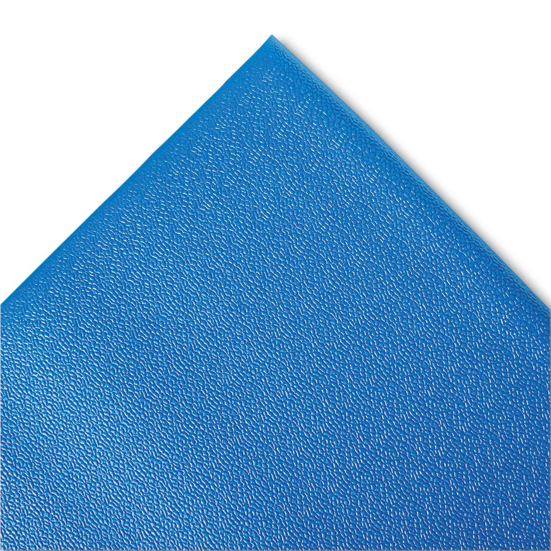 Comfort King Anti-Fatigue Mat, Zedlan, 24 x 36, Royal Blau