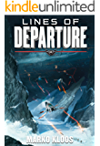 Lines of Departure (Frontlines Book 2) (English Edition)