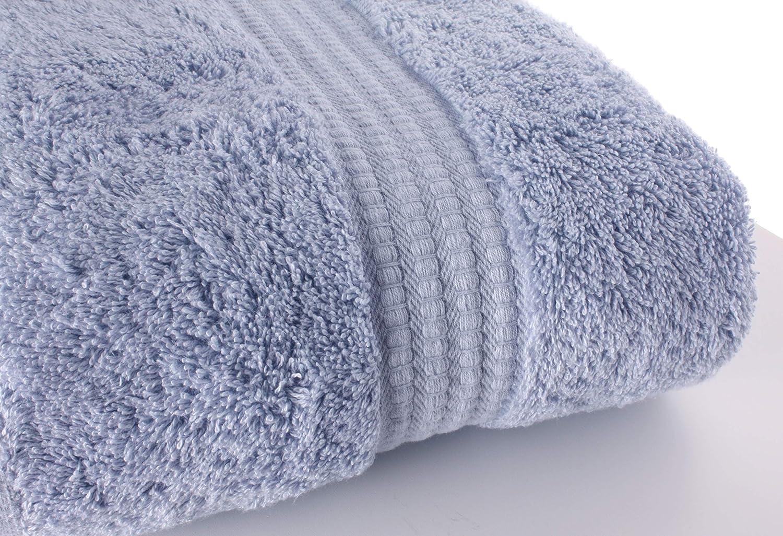 PimpamTex - Toalla Premium Extra Grande de baño 100% Algodón 100x150 cm - (Arena): Amazon.es: Hogar