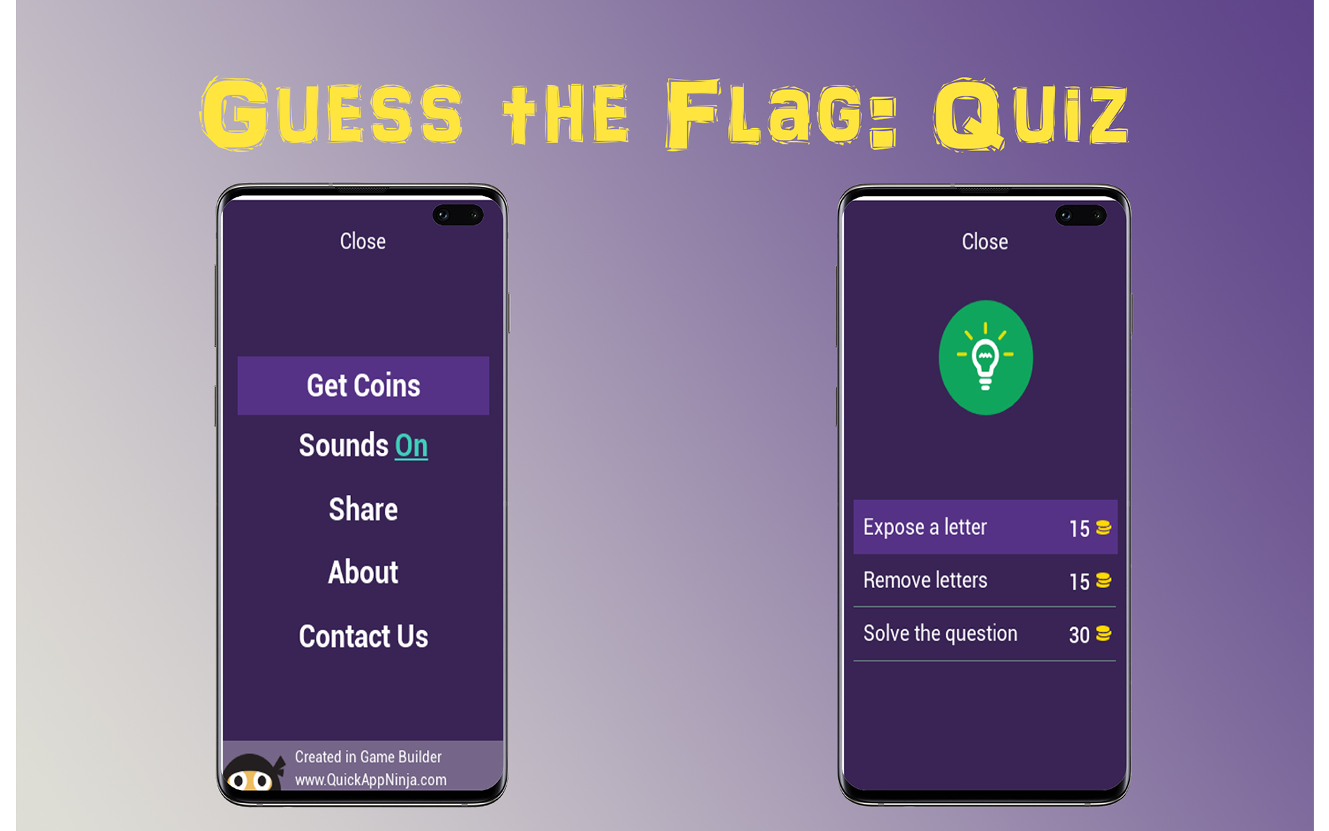 Guess the Flag: Quiz: Amazon.es: Appstore para Android
