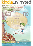 Island of the Giant Tree: Brave Story for Children ages 6-10 (Ike's Adventures)